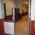 Εσωτερική είσοδος προς τις αίθουσες Ι1-Ι4 και βιβλιοθήκη