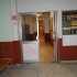 Εσωτερική πόρτα προς τις αίθουσες Ι1-Ι4 και βιβλιοθήκη